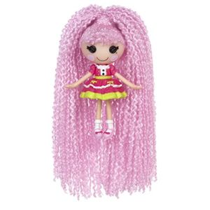 Giochi Preziosi Mini Lalaloopsy Jewel Sparkles Loopy Hair