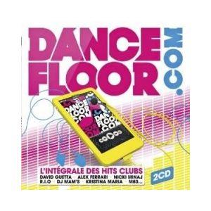 Dancefloor.com - L'intégrale des hits clubs