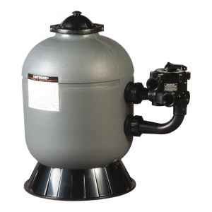 Hayward S0210S - Filtre à sable Pro Side 11 m3/h