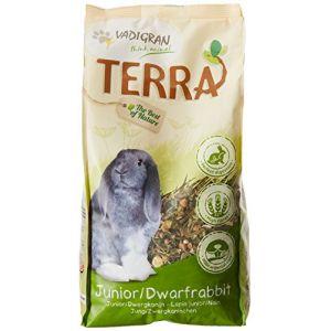 Vadigran Terra Junior & Lapin nain 2,25 kg