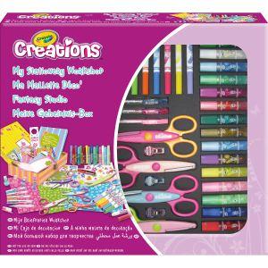Crayola Ma mallette Déco