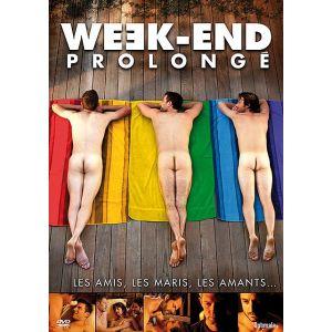 DVD - réservé Week-end prolongé