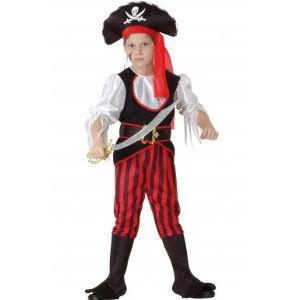 Déguisement pirate garçon (11-14 ans)