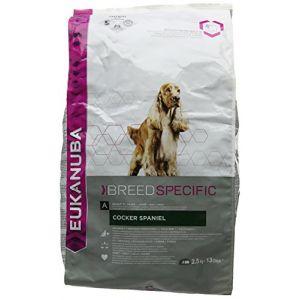 Eukanuba Cocker Spaniel - Sac 7,5 kg