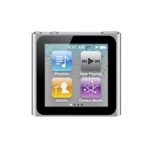 Apple iPod Nano VI 8 Go