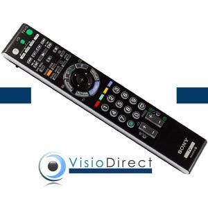 Sony RM-ED019 - Télécommande d'origine pour téléviseur