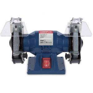 Varo POW5100 - Touret à meuler 120W 125mm