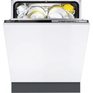 Faure FDT15005FA - Lave-vaisselle tout intégrable 12 couverts