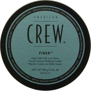American Crew Fiber - Crème de modelage tenue forte et brillance faible