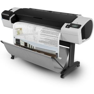 HP Designjet T1300ps - Traceur 44 pouces