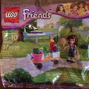 Lego 30202 - Friends : Stand de smoothie