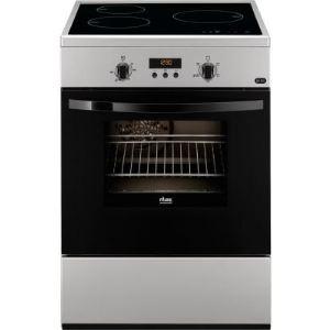 Faure FCI6530C - Cuisinière induction 3 zones avec four électrique