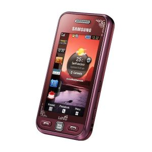 Samsung S5230 Player One Star La Fleur
