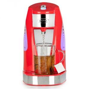 Domo DO483WK - Bouilloire électrique 1,5 L My Tea Eco