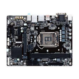 GigaByte GA-H110M-S2HP - Carte mère Socket LGA 1151