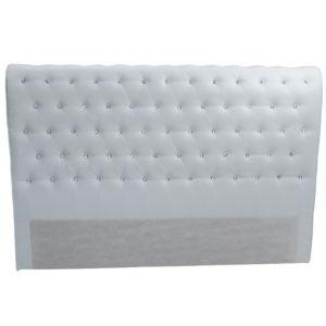 Cygne Tête de lit Swan en polyuréthane (160 cm)