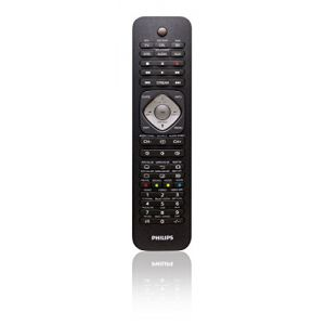 telecommande television philips comparer 26 offres. Black Bedroom Furniture Sets. Home Design Ideas