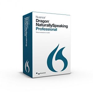 Dragon NaturallySpeaking Pro v13 pour Windows