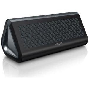 Creative Airwave - Enceinte portable Bluetooth avec NFC
