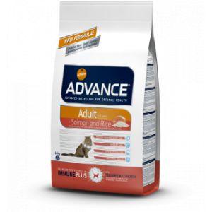 Advance Adult Salmon - Sac 15 kg