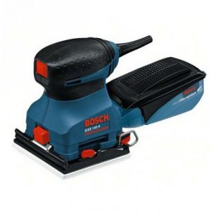 Bosch Professional GSS 140-1A (06012A2100) - Ponceuse vibrante 180W