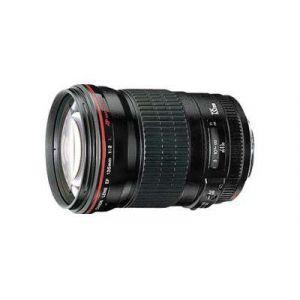 Canon 2520A005AA - Téléobjectif - 135 mm - f/2.0 L USM