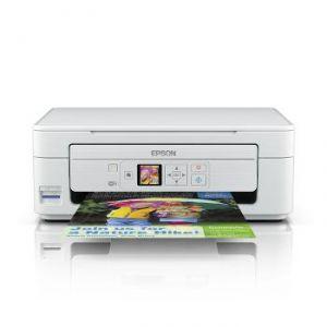 Epson Expression Home XP-345 - Imprimante multifonctions couleur jet d'encre