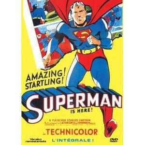 superman dessin anime comparer 21 offres. Black Bedroom Furniture Sets. Home Design Ideas