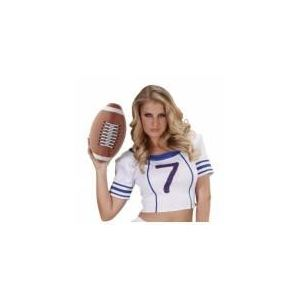 Ballon football américain gonflable