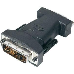 Belkin F2E4162cp - Adaptateur VGA vers DVI
