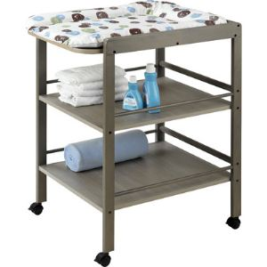 Mobile bebe gris comparer 46 offres - Table a langer geuther clarissa ...