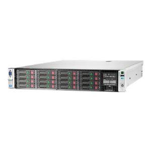 HP 662257-421 - Serveur ProLiant DL380p Gen8 High Performance avec 2 Xeon E5-2690