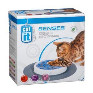 Cat It Plach à griffes Scratch pad