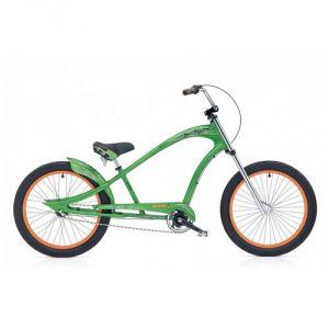 Electra Bike Rat Fink 3i Homme 2015 - Vélo de ville