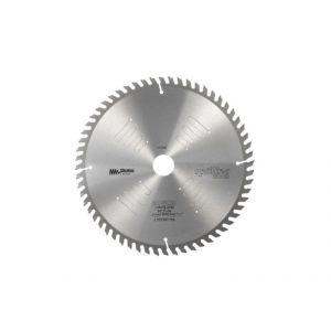 Bosch 2608641764 - Lame de scie à onglet & radiales Optiline Wood Ø 254 AL 30 mm 40 Dents