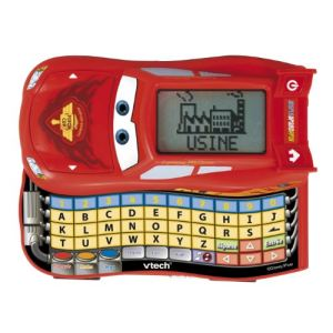 Vtech Genius Pocket : Cars 2
