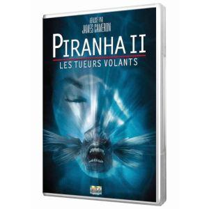 Piranha II : Les tueurs volants
