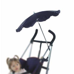 Babysun Ombrelle triple flexible avec easy clip
