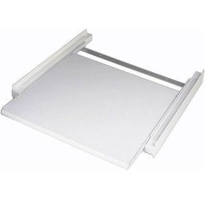 Superposition lave linge comparer 49 offres - Kit de superposition avec tablette ...