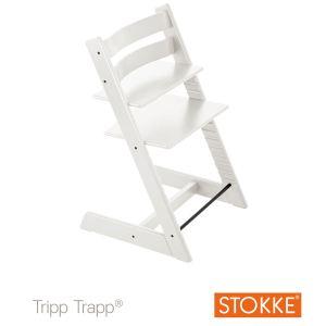 chaise haute bebe noir et blanc comparer 25 offres. Black Bedroom Furniture Sets. Home Design Ideas