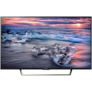 Sony KDL49WE750BAEP - Téléviseur LED 123 cm