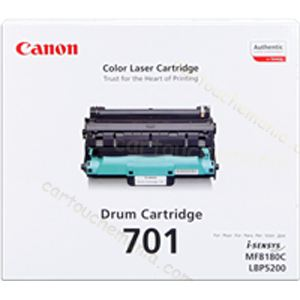Canon 9623A003 - Tambour EP-701 4 couleurs