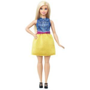 Mattel Barbie Fashionistas 22 (DMF24)