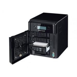 Buffalo TS3400D1204-EU - Serveur NAS TeraStation 3400 Desktop 12 To 4 baies Ethernet