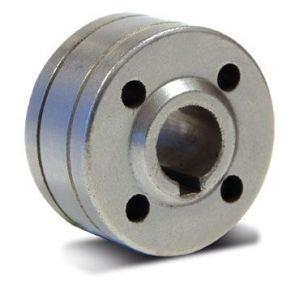 GYS 042339 - Galet type A Ø 0.6/0.8 acier