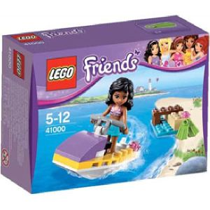Lego 41000 - Friends : Le jet-ski