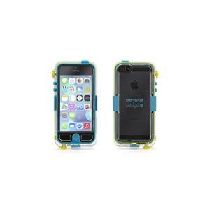 Griffin GB36204 - Étui étanche pour iPhone 5