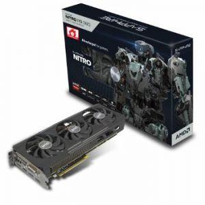 Sapphire Technology 11244-00-20G - Carte graphique Radeon R9 390 Nitro Tri-X OC Version (UEFI) 8 Go GDDR5 PCI-Express