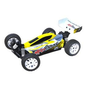 T2m Mad Pirate Rtr - 2,4 GHz (T4908) - Voiture Radiocommande