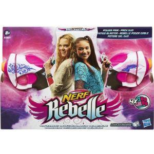 Hasbro Nerf Rebelle Pack Duo